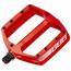 BBB CoolRide MTB BPD-36 - Pédales - rouge